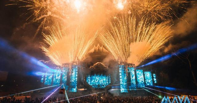 画像: タイで開催されるド派手&超豪華メンツが揃うメガフェス「マヤ ミュージック フェスティバル」に行ってみタイ!