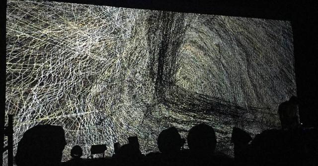 画像: 音楽とアートの祭典【MUTEK.jp 2017】テクノロジーに音楽とアートの未来を感じた2〜3日目レポート!