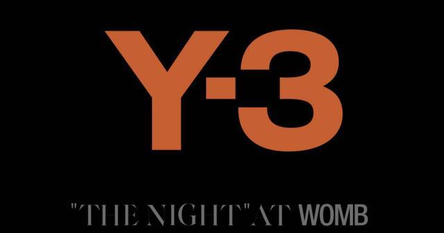 画像: ハイエンドスタイルマガジン「SWAG HOMMES」にMIYAVIなどが出演!来場者には「Y-3」のポーチをプレゼント