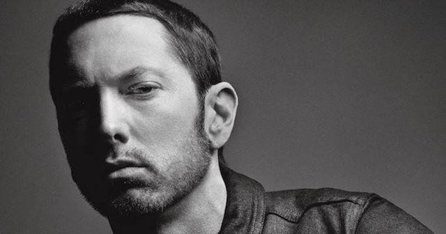 画像: Eminemが新曲「Walk on Water」をMTV EMA 2017にて初披露!