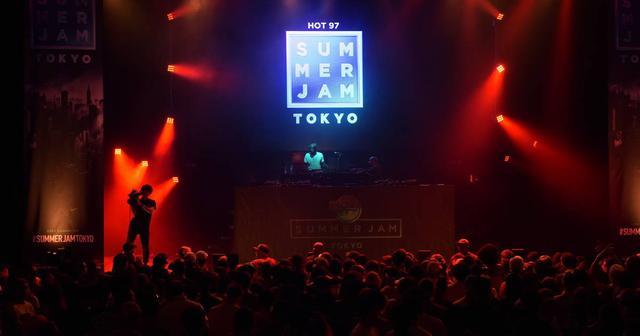 画像: ニューヨークのHIP HOP最前線×日本の次世代が融合【HOT 97 SUMMER JAM TOKYOレポート】