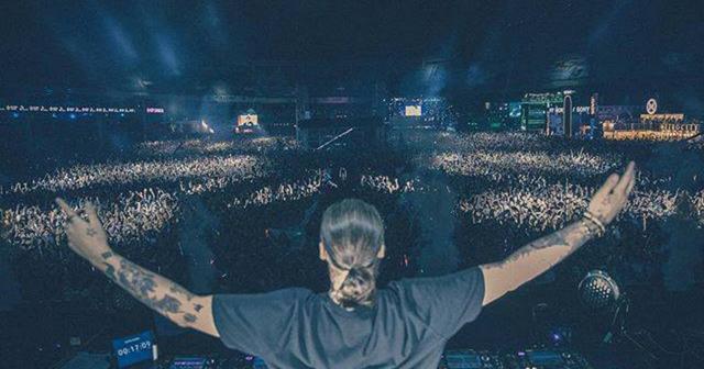 画像: 元Swedish House MafiaのSteve Angelloが2曲入りのシングル「Paradiso」をリリース!