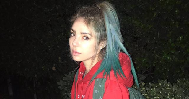 画像: Alison Wonderland、精神的に病んでいる時に新曲「Happy Place」を制作したことを明らかに