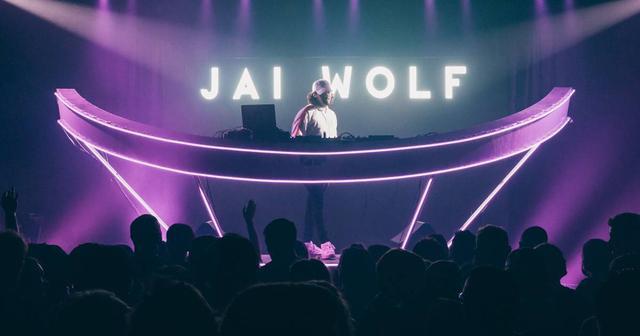 画像: 息を飲むほどに美しいMV多数!今年注目のチル系アーティストJai Wolf とは?