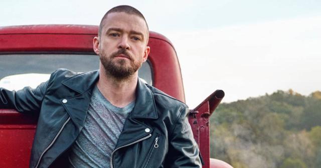 画像: Justin Timberlake、最新アルバム2月2日発売!更に新曲MV・メイキング・スーパーボウル舞台裏動画も公開