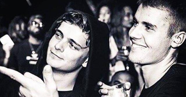 画像: Martin Garrixが2曲の未発表曲の存在を明らかに!その曲のコラボ相手は...