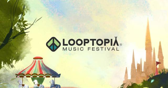 画像: 春の週末は今年のお隣の国、台湾開催のビッグフェス「Looptopia Music Festival」に遊びに行こう!
