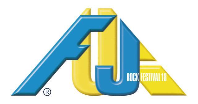 画像: 【FUJI ROCK FESTIVAL '18】第一弾アーティスト発表!