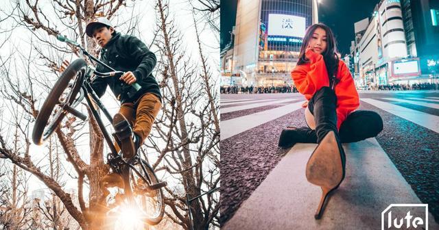 画像: BMX中村輪夢選手×女子高生シンガーRIRI×ミレニアム世代のクリエイターがコラボしたMVが公開
