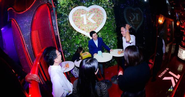 画像: カップル成立率の高さに話題の「TK SHIBUYA×タップル誕生」vol.4開催!さらに女性先着50名のみ「入場無料」!