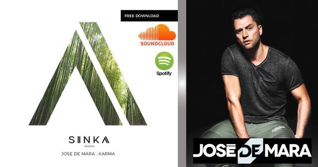 画像: 1月発売「Mambo」はNicky Romeroもサポート! 大注目の【Sinka Records】から最新作がリリース