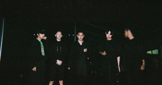画像: yahyelが待望のセカンドアルバム『Human』から新曲「Hypnosis」を解禁!