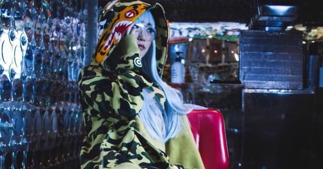 画像: 最注目新人アーティストが選出されるApple Music 【今週のNEW ARTIST】にラッパーのエル・テレサが登場!