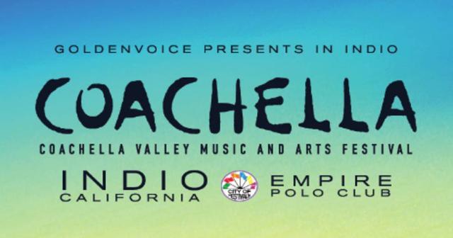画像: 今週末開催【Coachella 2018】ビヨンセ、ザ・ウィークエンド、KYGO、X JAPAN等82組の放送あり!