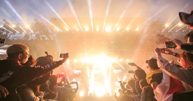 画像: 【WIRED MUSIC FESTIVAL'18レポート】寒さを吹き飛ばすDJ SNAKEのプレイに会場熱狂!
