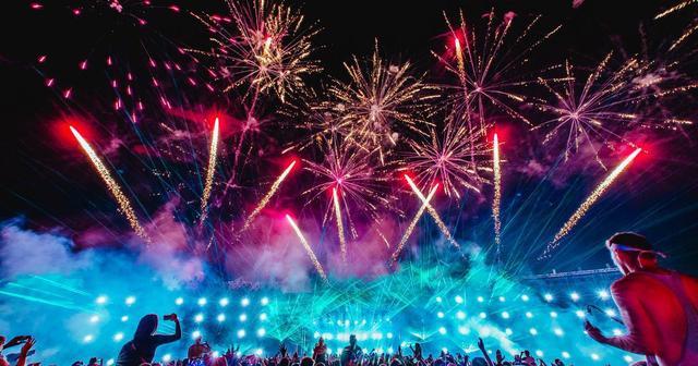 画像: 【海外フェス情報】4〜5月にアジア圏内で開催されるEDMフェス一覧!