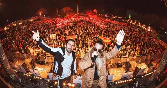 画像: EDC JAPAN 2018出演、Dimitri Vegas & Like Mike にインタビュー!