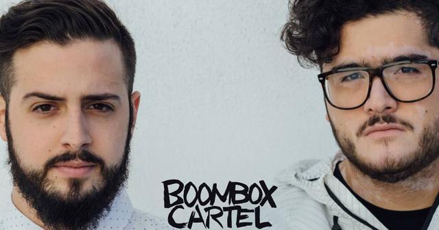 画像: BOOMBOX CARTEL が 5月5日のメキシコのお祭りのためにマリアッチのバンドをステージに登場させる