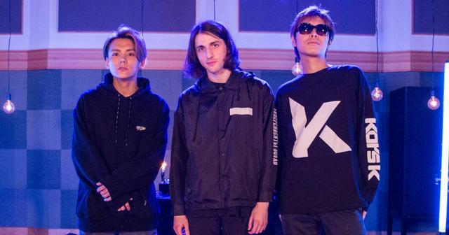 画像: ポーター・ロビンソン、 kors k、KSUKEが語る「日本のゲーム音楽が世界のダンスミュージックに及ぼした影響」とは?