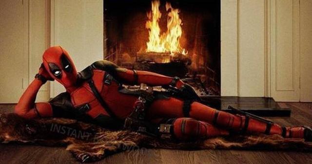 画像: Diplo、FRENCH MONTANA、LIL PUMP が映画「Deadpool2」のための新曲をリリース!