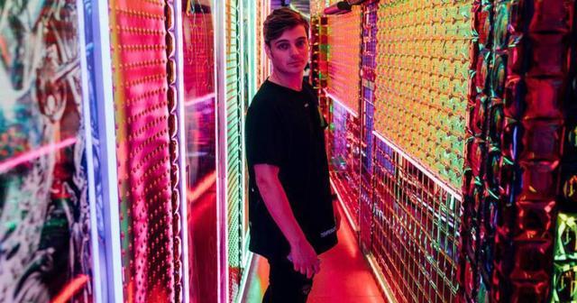 画像: Martin Garrix が来月、2つのコラボレーション作品をリリースすることが明らかに!!