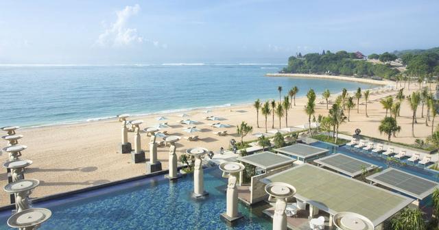 画像: バリ島開催のフェス【RAPTURE】豪華アーティスト出演 & リゾート気分を満喫できる最高のプール&ビーチパーティー!