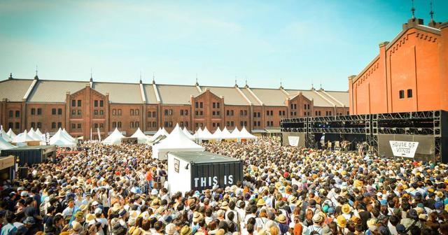 画像: 【GREENROOM FESTIVAL'18】音楽とアートのカルチャーフェスティバル、いよいよ今週末開催!!