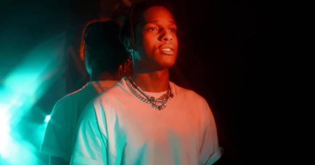 画像: A$AP ROCKYがサード・アルバムを突如リリース!フランク・オーシャン、FKAツイッグスら豪華ゲスト参加!