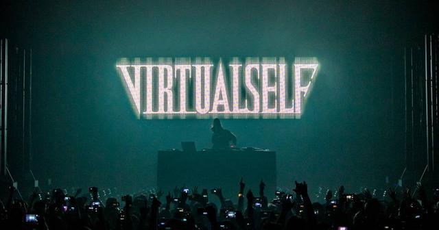 画像: 【Virtual Self ライブレポート】過去と未来が交錯する新感覚ライブ体験に熱狂!!