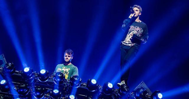 画像: 【ライブレポート】The Chainsmokers、初の大規模来日公演!東京公演では2万人が熱狂!