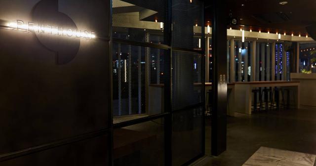 画像: 原宿にミュージック・バーラウンジ「Sankeys PENTHOUSE」がオープン!