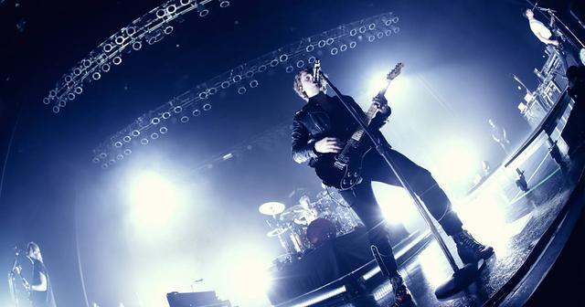 画像: 新世代ロックバンド!5 Seconds Of Summer によるMeet You There来日公演【ライブレポート】