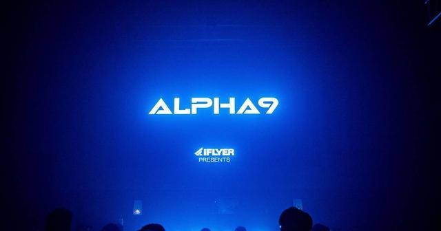 画像: 【iFLYER Presents ALPHA 9 at WOMB】アフターフォトレポート!!