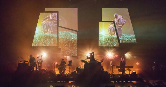 画像: 【チケット販売中】ワンオートリックス・ポイント・ネヴァーのブッ飛びライブ『M.Y.R.I.A.D.』日本上陸まで2週間!