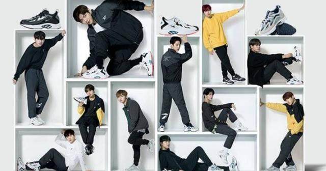 画像: 200名様ご招待!Reebok CLASSIC × Wanna Oneイベントチケットプレゼントキャンペーン
