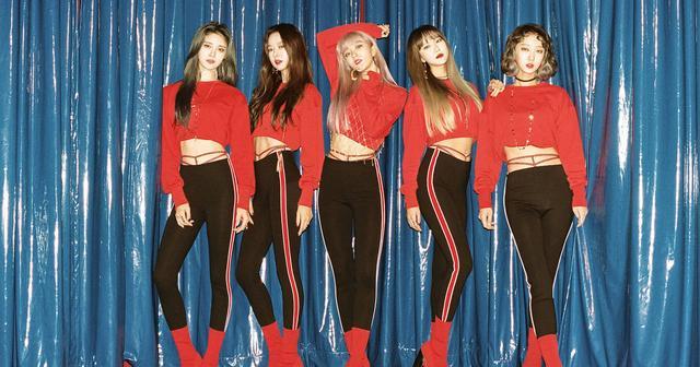 画像: 韓国の人気グループ【EXID】が、いよいよ日本デビュー!DJ moe のオフィシャルリミックスを収録!
