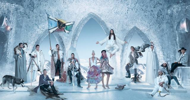 画像: 【Tomorrowland Winter】第1ヘッドライナーを発表! ティーザー画像はツッコミどころ満載