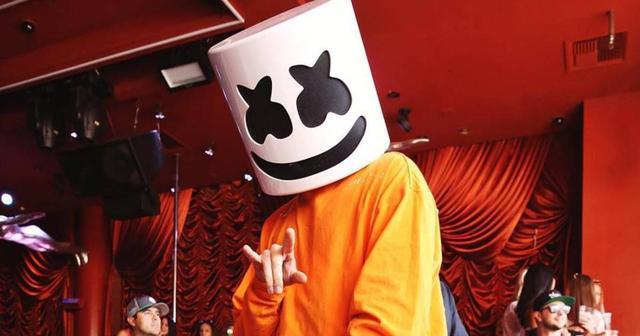 画像: Marshmello が米版SASUKE【AMERICAN NINJA WARRIOR】に登場!!果たして結果は......!?