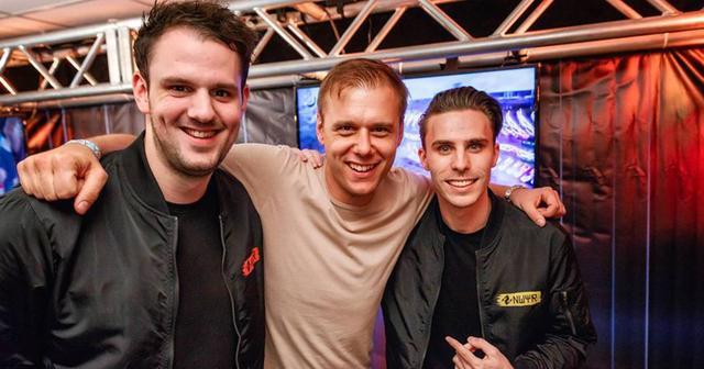 画像: 【新たなアンセム誕生の予感!?】W&W と Armin Van Buuren フェスに引っ張りだこの二組が再びコラボ!