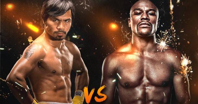 画像: 【ULTRA JAPAN 2018】世界最高のボクサー2人、メイウェザーとパッキャオがVVIPで鉢合わせ、再戦決定か!?