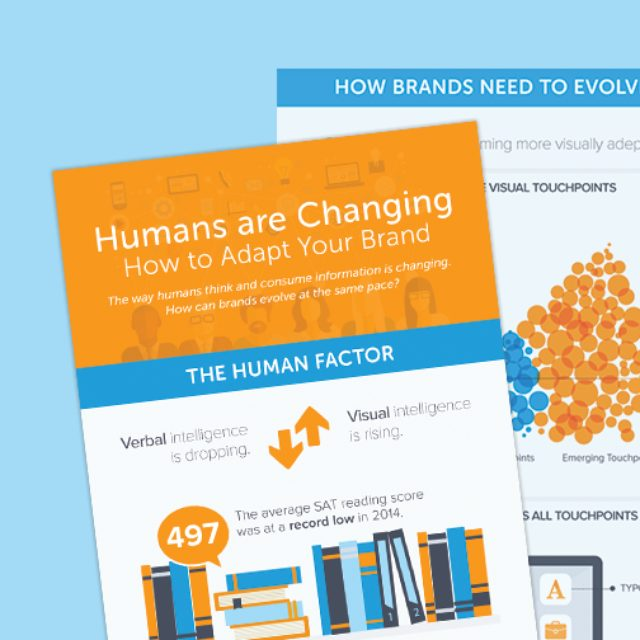 画像: Humans are Changing - How to Adapt Your Brand | WebDAM