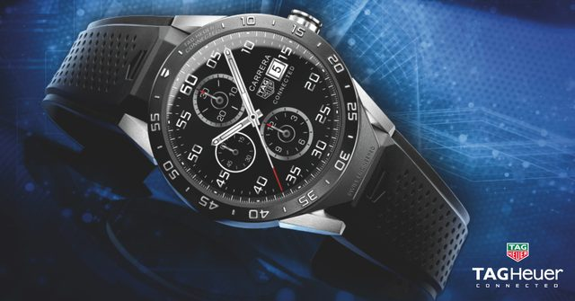 画像: Discover the new TAG Heuer Connected