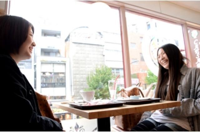 画像: CAESAR Cafe(カイサルカフェ)|新大久保・コリアンタウン情報ならWOW新大久保