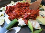 画像: 豚肉だけじゃない!辛いもの好きにオススメ鶏肉料理「닭갈비(タッカルビ)」