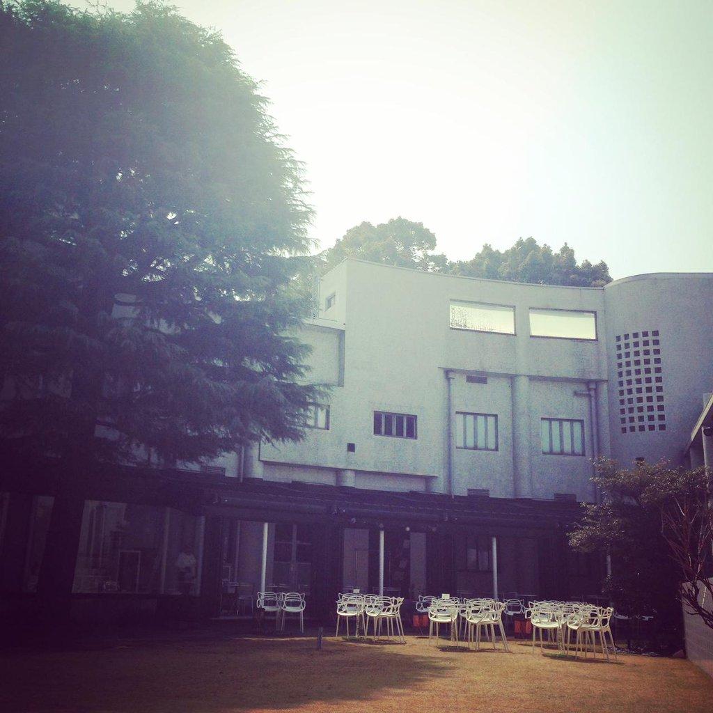 画像3: 原美術館, Hara Museum on Twitter twitter.com
