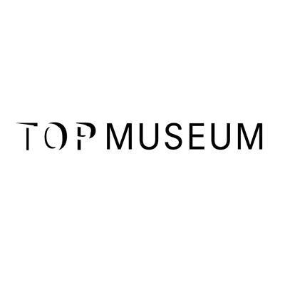 画像: topmuseum on Twitter twitter.com