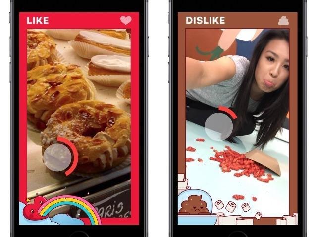 画像: Facebook、ティーン向けの新アプリ「Lifestage」を米国でリリース