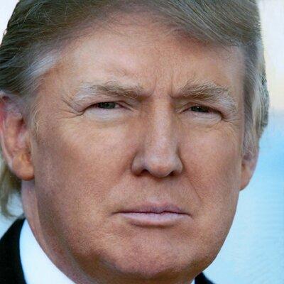 画像: Donald J. Trump on Twitter twitter.com