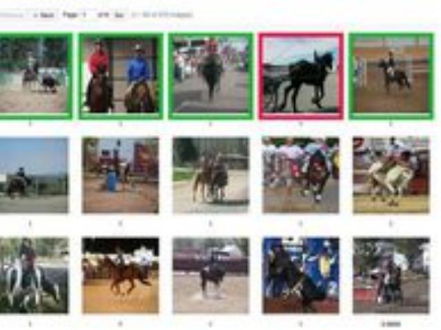 画像: Facebook、AIで画像の音声説明や検索を強化