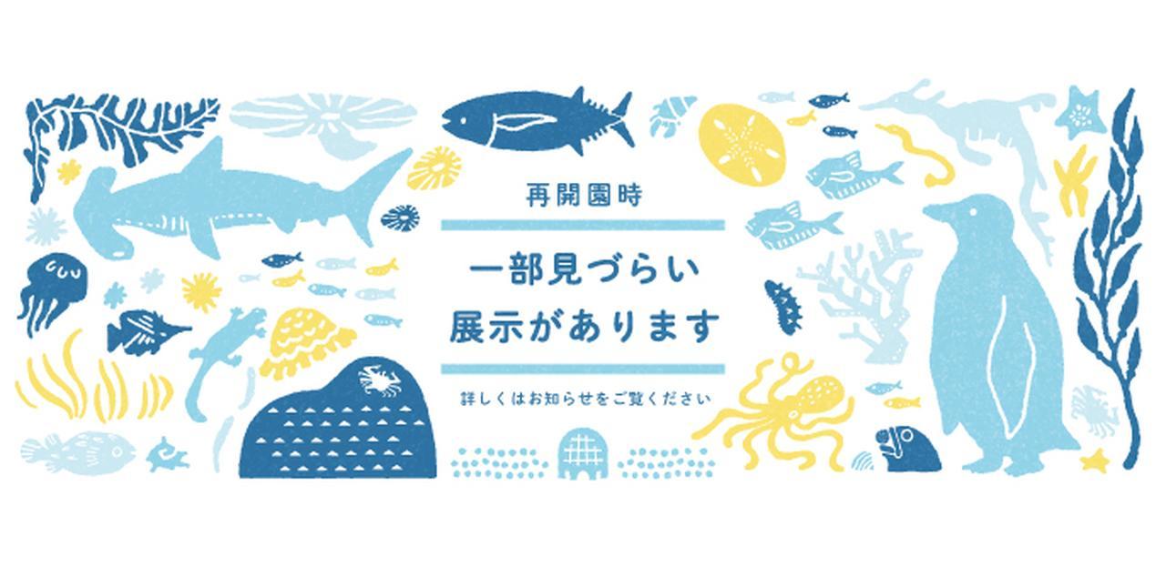 画像1: 葛西臨海水族園公式サイト - 東京ズーネット